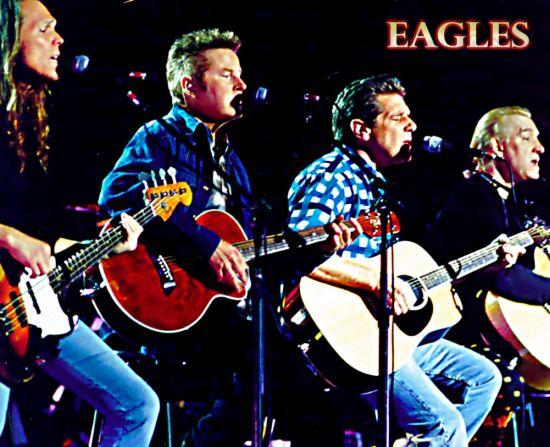 Концерт Eagles Hotel California Видео Торрент